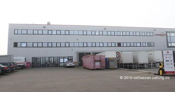Lampenwelt baut Logistikzentrum für zehn Millionen Euro aus - Fotos