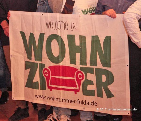 Welcome In Wohnzimmer gewinnt Integrationspreis der Stadt Fulda
