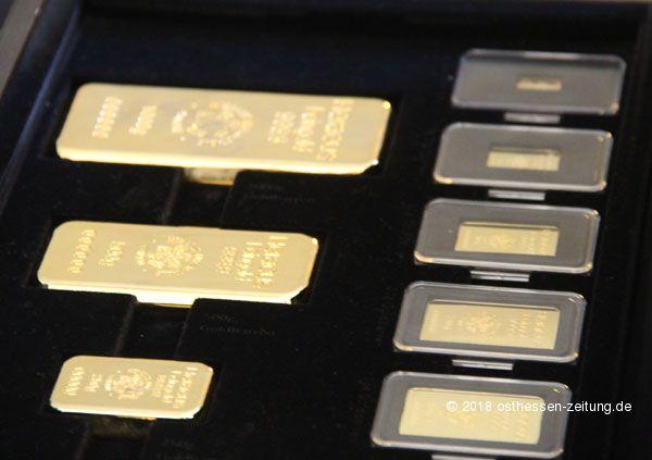 Vr Bank Nordrhön Im Goldrausch Europas Größte Münze Big Phil