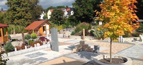 Garten Und Hof Prasentiert Breite Produktpalette Gestalten Und