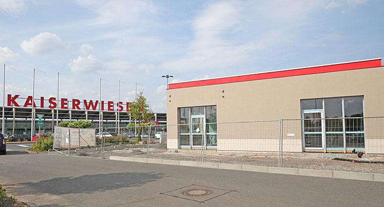 Burger King Fulda