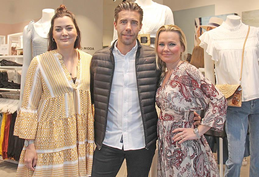 huge selection of bd513 2e1fd Vero Moda Shop in Fulda eröffnet – Komplette Looks für Frauen