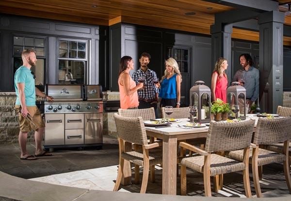 Outdoorküche Klein Xl : Outdoorküche klein xl die outdoorküche stoneline l mit