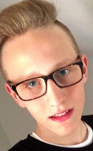 14 Jähriger Nick Klemenz Aus Nieder Roden Vermisst