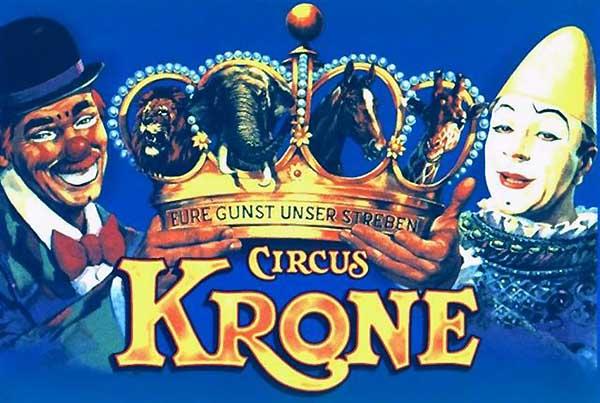 zirkus krone fulda